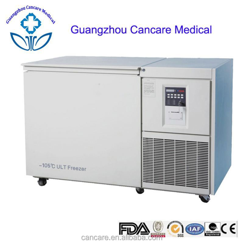 Most cost efficient China -70 degrees freezer price
