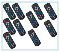 high quality RCA universal customize remote control ce&rohs&FCC