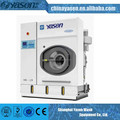 High quality dry cleaning laundry equipment steam dry cleaning machine