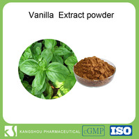 Pure Natural vanilla powder vanilla bean extract vanilla extract powder