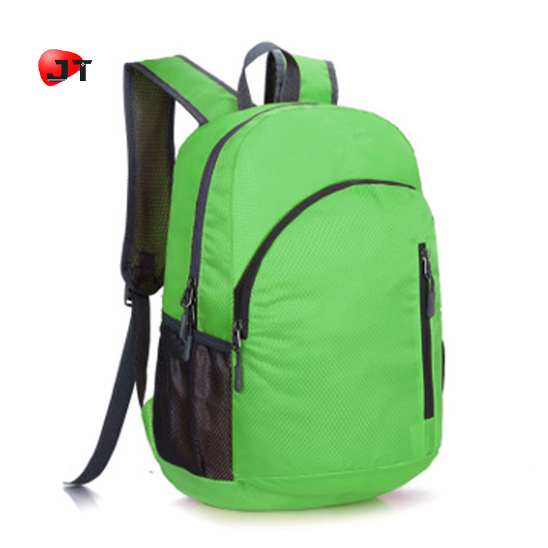Anti Theft Diaper Ripstop Fabric Foldable Waterproof Backpack School <strong>Bag</strong> For Kids