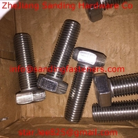Wholesales Stainless Steel 304 Hex Head