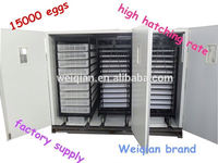 New type and cheap egg incubator largest chicken incubator producers