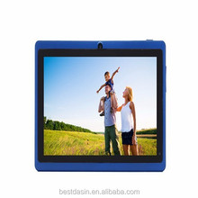 7 inch 4g wifi android 4.0 pc tablet murah battery 2800mAh/3.7V Lithium Play time 4-8Hours 3G 4G phone call GPS Bluetooth