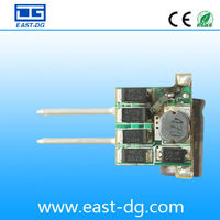 5-7*1W AC/DC12V LED Power Supply, led driver for MR16 spotlight