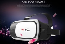 Findbest Enhanced Version 3d vr headset Box stereo viewer 3d realidad virtual gafas