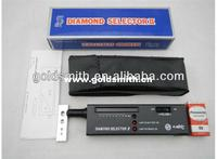 Diamond detector ,Diamond Tester II & Moissanite Selector Gemstone,jewelry tools and equipment