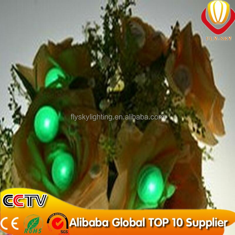 Alibaba new item best seeling battery operated mini led lights balloon light for party decoration factory direct