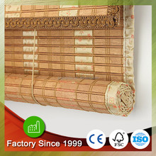 Eo natural bamboo beaded door curtain competitive price