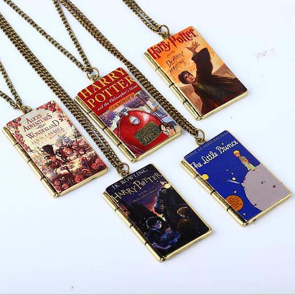 Harry Potter Book Keychain ~ List manufacturers of book shaped keychain buy