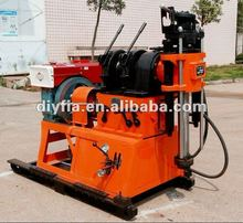 Mineral Exploration Drilling Equipment GY-200-1A