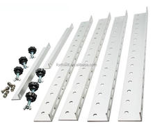 High Class Aluminum Solar Panel Mounting Structure
