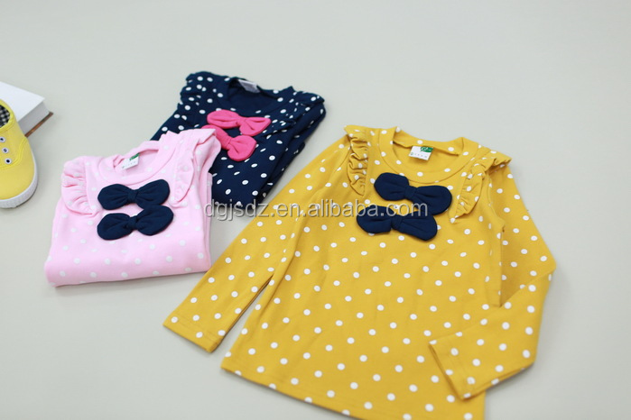 new Long Sleeve winter Design and Girls Gender european children clothing wholesale