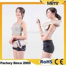 Electric Abdominal Fat Burning Massage Slimming Belt As Seen On TV,CE&ROHS approved