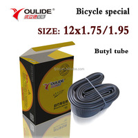 bicycle inner tube 12*1.75/1.95