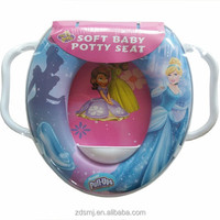 child's soft toilet seat,kids toilet seat cover