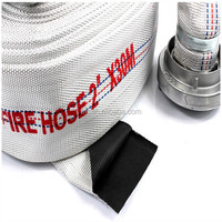 canvas agriculture fire hose