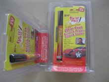 as see on tv hot sell fix it pro pen,scratch repair.