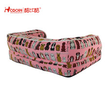 Hot selling fashionable pet dreams dog bed
