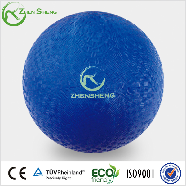 ZHENSHENG top quality pit ball custome pattern