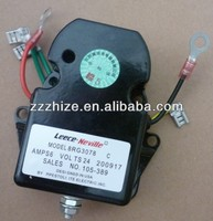 172R Prestolite alternator parts regulator