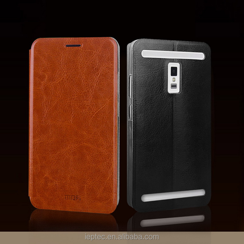 MOFi RUI Series Leather Flip Cover Case for vivo Xplay 3S, X520L, X520A, Phone Cover for vivo xplay <strong>2</strong>