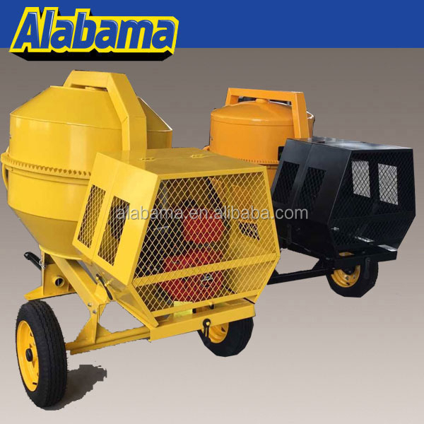 Used Small Cement Mixers : List manufacturers of electric motor for concrete mixer