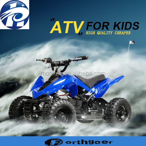 Strong power Hot sale cheap bashan 200cc atv For Kids