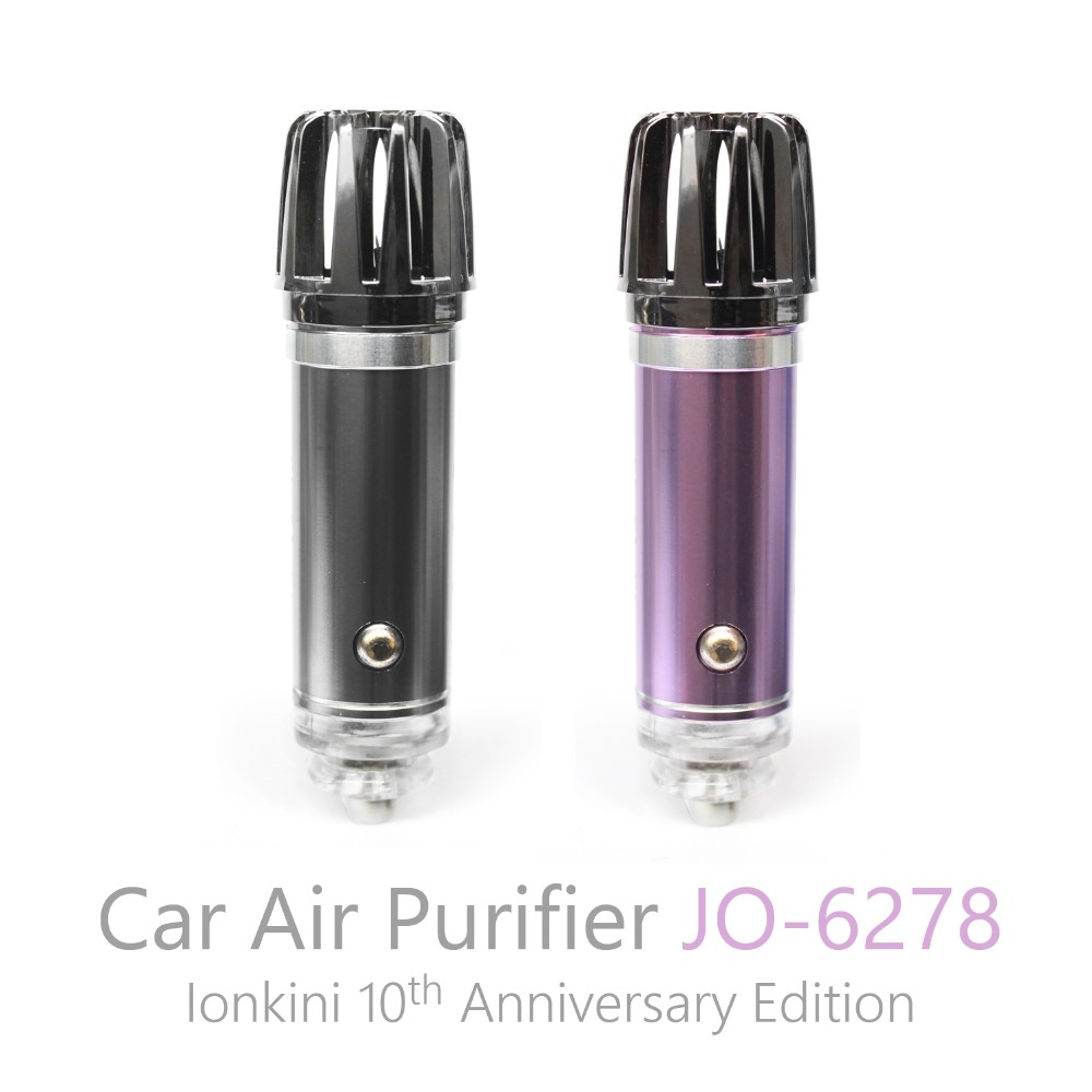 Ionkini High Quality Electric Car Air Freshener With Low Price JO-6278