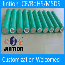 Jintion standard remote battery rechargeable Nimh AAA 700mAH 1.2V battery cell
