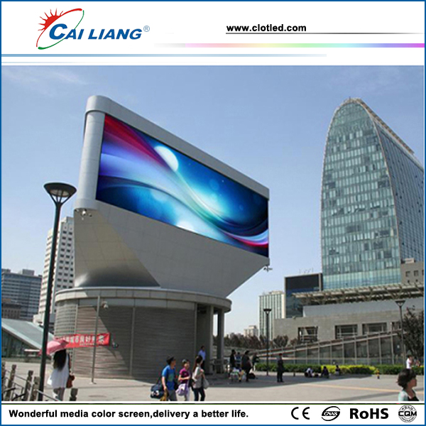 P16 LED sign advertising outdoor board led light window display