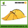 Backpacking Tent With A Living Room Inflatable Boat Tent