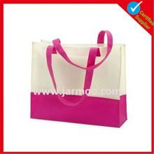Buy Wholesale Direct From China recylable shopping non woven bag
