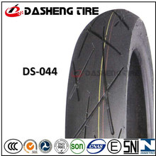 Dot certificated motorcycle tyre price in Sri lanka 130/60-10