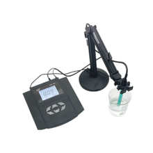 Bench Top PH/MV/ISE/CONDUCTIVITY /DO <strong>Meter</strong>