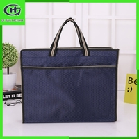 Wholesale Business Secret Compartment Handle Briefcase