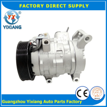 Factory Supply Auto Air Conditioning Parts 10S11C Auto AC Compressor With AC Clutch For Toyota Hilux 88310-0K132