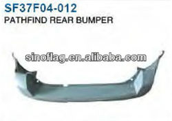Rear Bumper used for Nissan Pathfinder 2005