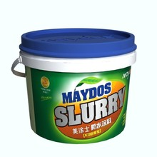 Maydos emulsion polymer K11 standard cement two component waterproof coating