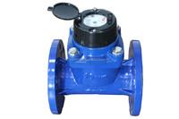 stainless steel cover big flow water meter /Removable water meter