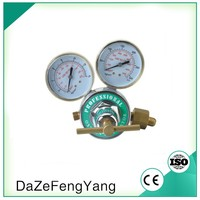 DZFY-1410 Medium duty Low pressure acetylene Regulator