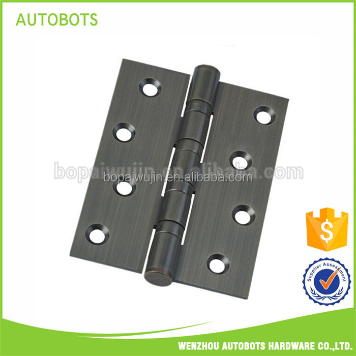High Quality Firm Round Pipe Hinges