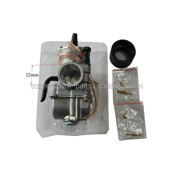 CHINA factory wholesale motorcycle 32mm oko carburetor jet kit