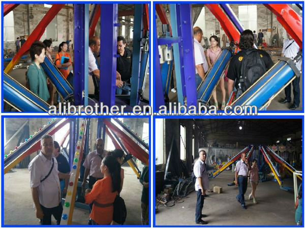 Newest!!!alibaba fr Professional manufacturing amusement rides self control plane