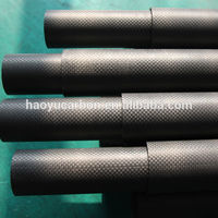 Carbon Fiber Telescopic Pole Carbon Fiber