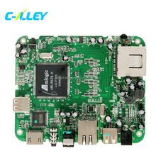 Tablet board pcba prototype, oem cctv pcba, water pump controller pcb assembly