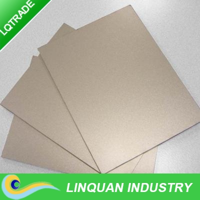 UV fire resistance digital printing Aluminum composite panel for signboard