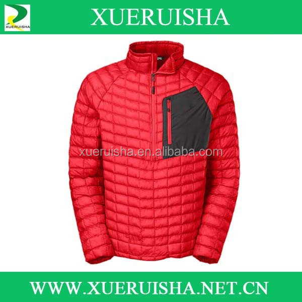 2015 new fashion customized outdoor man down jacket,winter coat