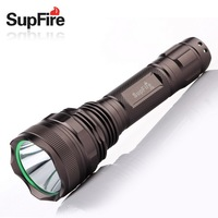 SupFire F9 high lumen , high power and high quality leds torch light