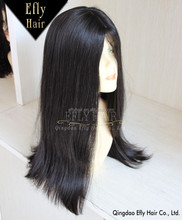 High Quality Human Virgin European 100% Unprocessed 8A Grade Jewish Kosher Human Hair Wigs